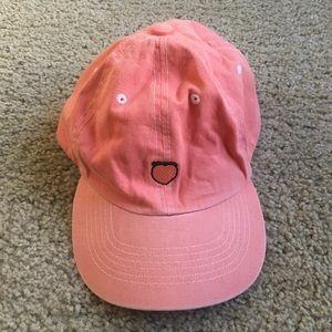 Peach hat 🍑